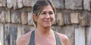 Jennifer Aniston Mother's Day