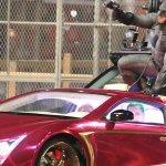 Suicide Squad: potenziali spoiler su Batman nelle action figure della Toy Fair?