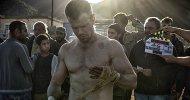 Matt Damon e Julia Stiles di nuovo insieme sul set del nuovo Bourne