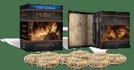 Extended Edition – Packshot | Lo Hobbit: la Battaglia delle Cinque Armate