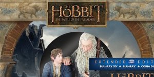 hobbit gift set