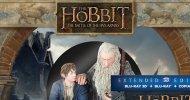 Lo Hobbit: La Battaglia delle Cinque Armate Extended Edition, in arrivo anche la gift set