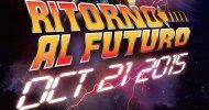 Ritorno al Futuro: tutti gli eventi italiani per il 30esimo anniversario!