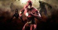 Un costume corazzato e tecnologico per il Flash cinematografico?