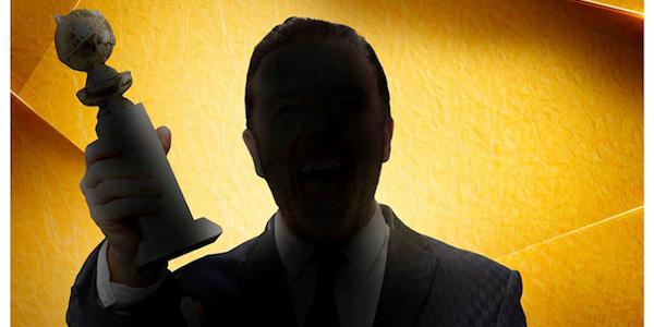 Golden Globes 2016, Quentin Tarantino sbaglia il discorso!
