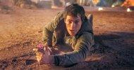 Maze Runner – La fuga, la recensione