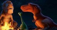 Il Viaggio di Arlo: i T-Rex in due nuove clip italiane