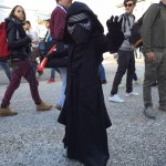 Lucca Comics & Games 2015 - Star Wars Cosplay