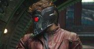 Guardiani della Galassia: ecco il design preliminare della maschera di Star Lord