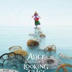 Alice Attraverso lo Specchio - poster