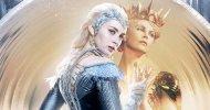 Il Cacciatore e la Regina di Ghiaccio: i protagonisti in altre due locandine!