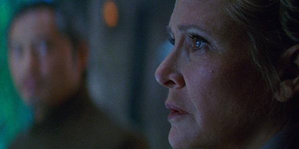Star Wars: Il Risveglio della Forza - Il nuovo spot internazionale