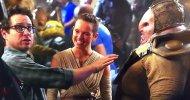 Star Wars: il Risveglio della Forza, una nuova preview svela il ruolo di Simon Pegg!