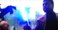 Maz Kanata, Nien Nunb in due nuovi spot di Star Wars: il Risveglio della Forza