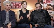 Gli Ultimi saranno Ultimi: BadTaste.it intervista Paola Cortellesi, Fabrizio Bentivoglio, Massimiliano Bruno