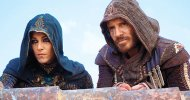 Assassin's Creed: finite le riprese, Michael Fassbender posa con il cast e la troupe