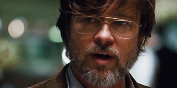 Brad Pitt la gande scommessa