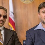 The Nice Guys: Russell Crowe e Ryan Golsing nel nuovo trailer