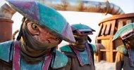 Star Wars – il Risveglio della Forza: da Maz Kanata a Zuvio, personaggi e scene tagliate