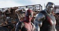 Deadpool: un nuovo spot tv e due immagini di Colossus!