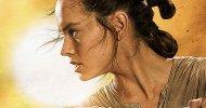 Star Wars: Daisy Ridley sulle polemiche per l'assenza di Rey in parte della prima ondata di merchandise