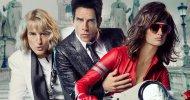 Derek, Hansel e Valentina nel nuovo poster di Zoolander 2