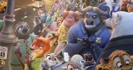 Zootropolis: il divertente trailer onesto del cartoon Disney
