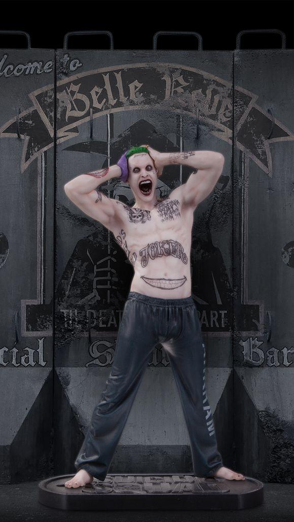 Suicide Squad - Statue