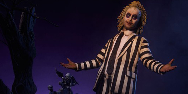 Sideshow Collectibles Beetlejuice
