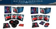 Batman v Superman, un assaggio della colonna sonora, spoiler dalla tracklist?