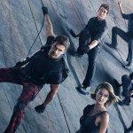 Box-Office Italia: Allegiant vince il weekend con il migliore incasso della saga
