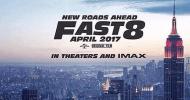 Fast & Furious 8: Vin Diesel conferma l'ambientazione a New York