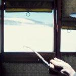 Il 70mm di The Hateful Eight spiegato fotogrammi alla mano