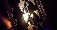 The Hateful Eight, dietro le quinte nella cabina di proiezione della Cineteca di Bologna