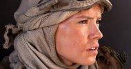 Star Wars VIII, Daisy Ridley si allena nascondendo la capigliatura di Rey