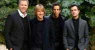 FanTastic Zoolander Night: ecco Ben Stiller, Owen Wilson, Will Ferrell e Justin Theroux a Roma!