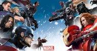 Captain America: Civil War, le due fazioni in nuove promo art