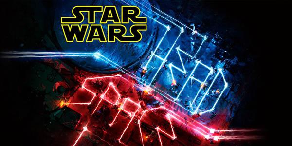 Star Wars- Headspace