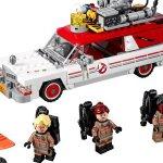 Ghostbusters: ecco i nuovi set LEGO ispirati al reboot!