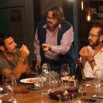 Box-Office Italia: 900mila euro per Perfetti Sconosciuti sabato