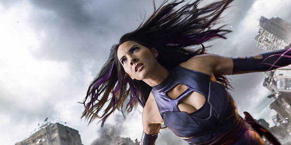 X-Men: Apocalisse, final trailer italiano
