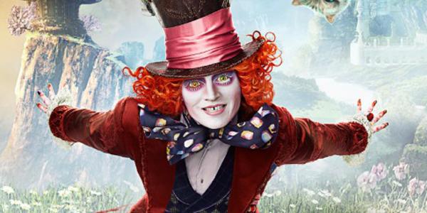 Alice attraverso lo specchio la recensione - Film alice attraverso lo specchio ...