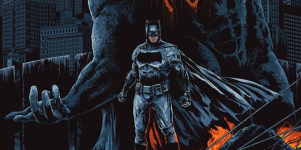 batman v superman mondo banner