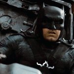 Batman V Superman, Ben Affleck svela quale battuta ha improvvisato sul set
