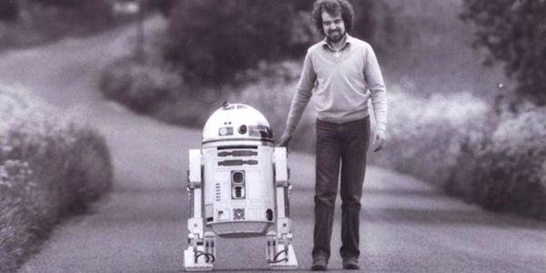 Star Wars: è morto Tony Dyson, costruì R2-D2