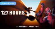 """Deadpool invade la versione americana di iTunes e """"contamina"""" otto film!"""