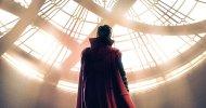 Doctor Strange: Benedict Cumberbatch in una nuova foto del film di Scott Derrickson