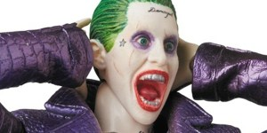 Action figure Joker Suicide Squad