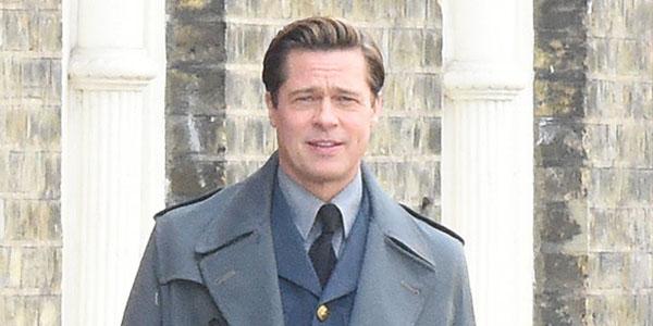 Brad Pitt tradisce la Jolie con Marion Cotillard