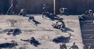 Alien: Covenant, una raccapricciante strage nelle prime foto dal set!